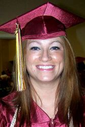 Kirsti Luchterhand NCWWDB Success Story